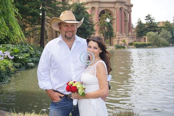 Kevin & Sandra | Alberta