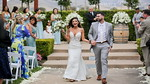PLAY VIDEO - Garre Vineyard Wedding Amanda & Brandon