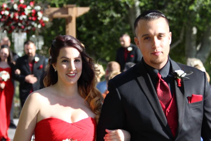 Garrett and Nicole - 0210
