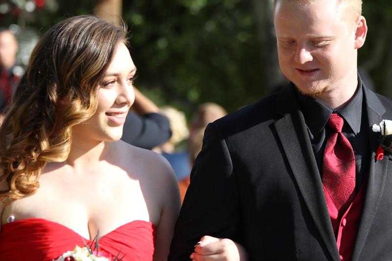 Garrett and Nicole - 0201