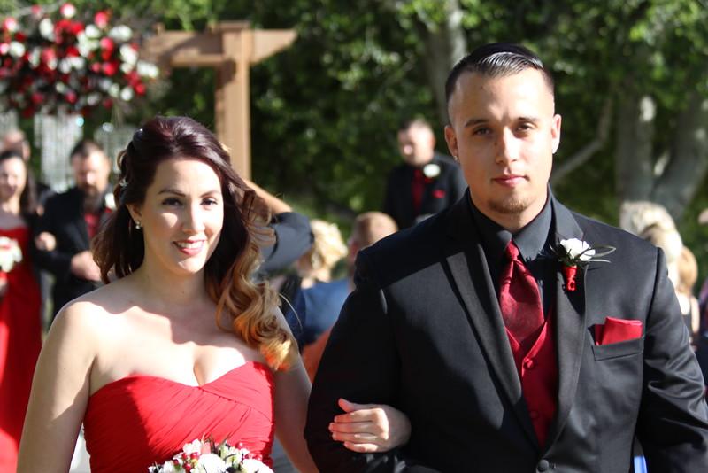 Garrett and Nicole - 0209
