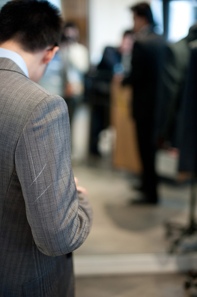 Christopher Luk Wedding 2011 - Garrison Bespoke - Toronto Custom Suit Shirt Tuxedo Sportcoat Overcoat Shoes Tailors 019