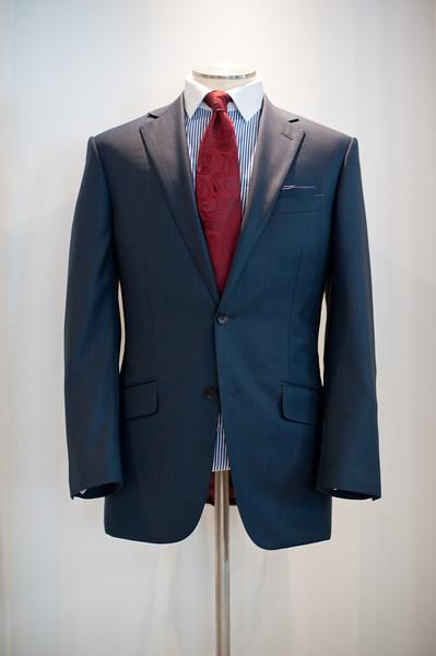 Christopher Luk Wedding 2011 - Garrison Bespoke - Toronto Custom Suit Shirt Tuxedo Sportcoat Overcoat Shoes Tailors 001