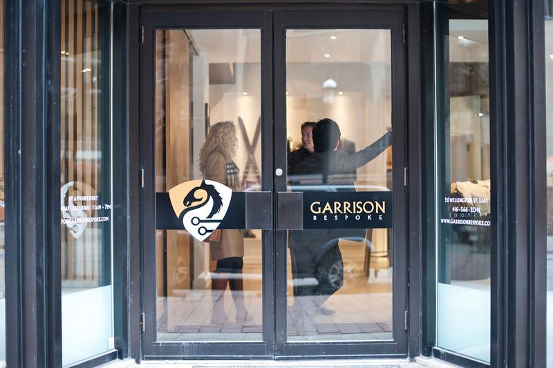 Christopher Luk Wedding 2011 - Garrison Bespoke - Toronto Custom Suit Shirt Tuxedo Sportcoat Overcoat Shoes Tailors 024