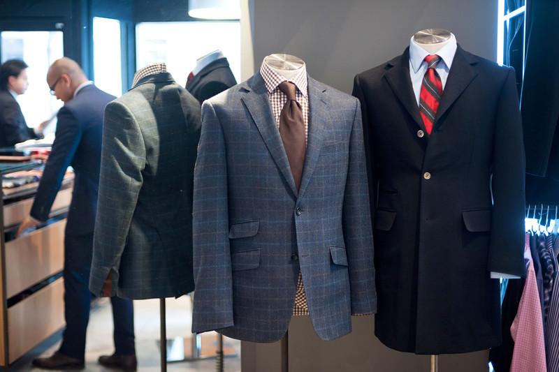 Christopher Luk Wedding 2011 - Garrison Bespoke - Toronto Custom Suit Shirt Tuxedo Sportcoat Overcoat Shoes Tailors 003 PS