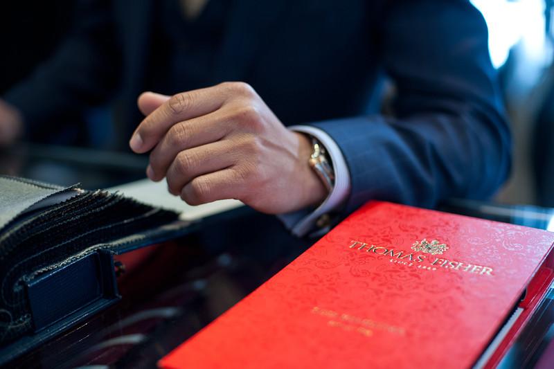 Christopher Luk Wedding 2011 - Garrison Bespoke - Toronto Custom Suit Shirt Tuxedo Sportcoat Overcoat Shoes Tailors 009