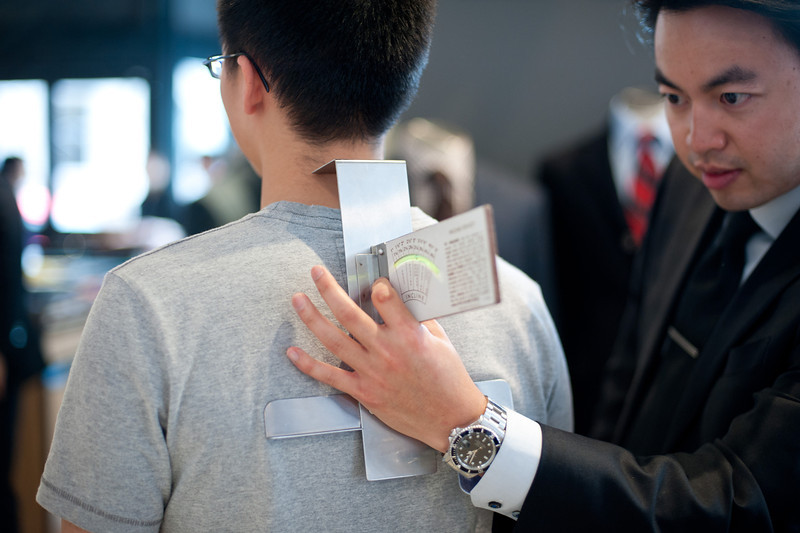 Christopher Luk Wedding 2011 - Garrison Bespoke - Toronto Custom Suit Shirt Tuxedo Sportcoat Overcoat Shoes Tailors 015