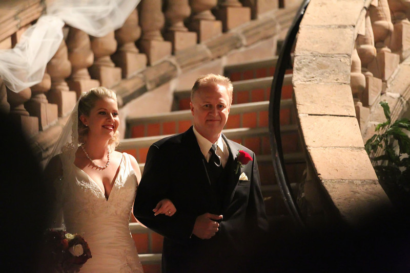 Garron Wedding