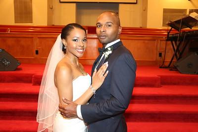 Gary and Krystal's Wedding