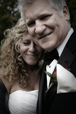 Gary & Carolyn - Wedding Party/Family