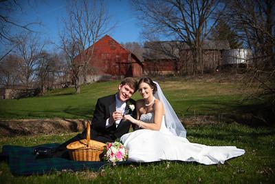 Gassman-Miller Wedding