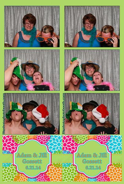 Gossett, Jill and Adam