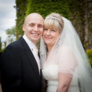 Gavin & Cassandra's Wedding