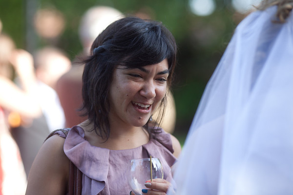 Gavin & Alaina's Wedding Reception