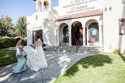 Gayane & Aram Wedding-24