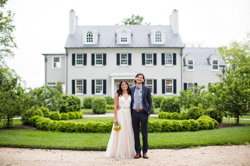 Geeta and Danny Wedding