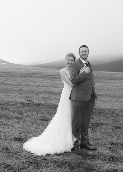 Geier Wedding