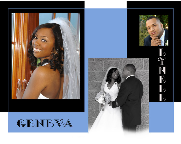 Geneva and Lynell 1
