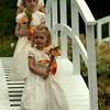 Flower girl cousins, Cleo, Charlotte and Madeleine