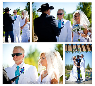 Gentry Wedding