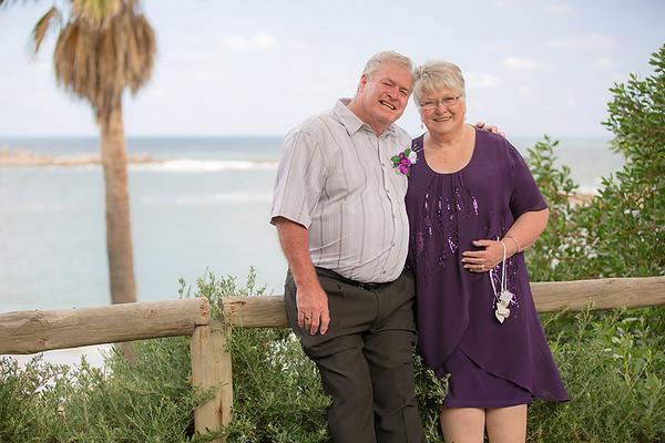 Geoff & Gail 17/12/16
