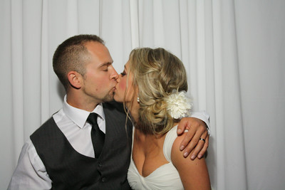 Geoffrey & Shaenna 8/23/14 @ Dexter's Inn - Sunapee, NH