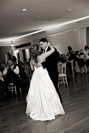George & Lauren : Wedding