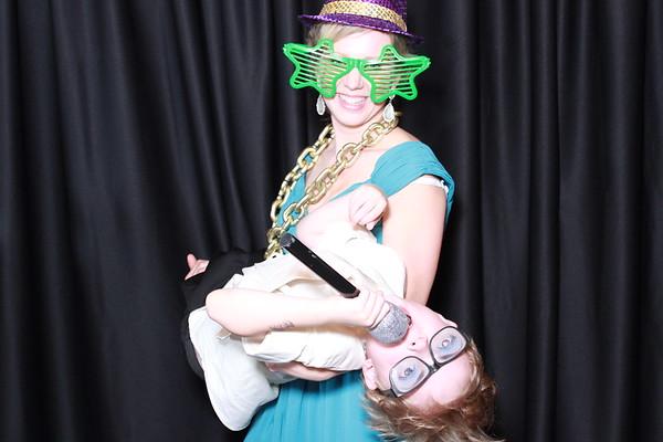 George & Katie's Wedding 4-18-2015 Singles