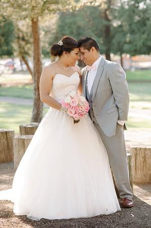 Gerardo & Mary Wedding