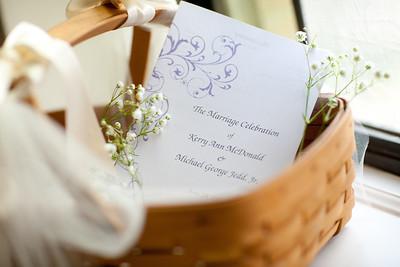Kerry & Mike's Wedding