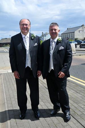 Gibson Wedding 2012