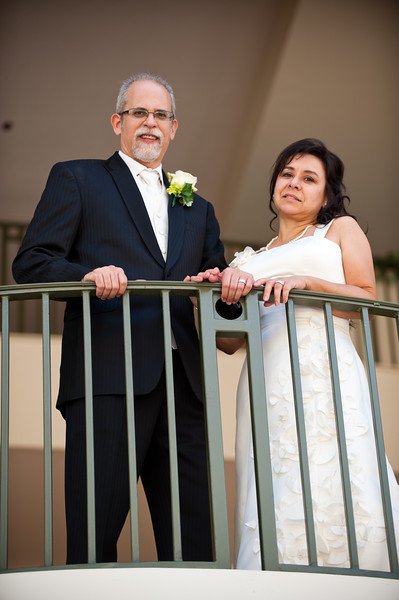Gicelle & Robert Wedding-693-1