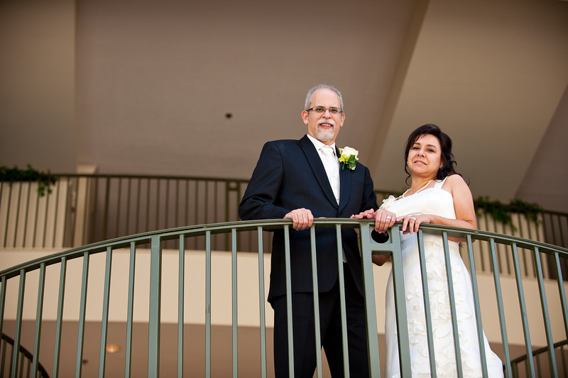 Gicelle & Robert Wedding-695