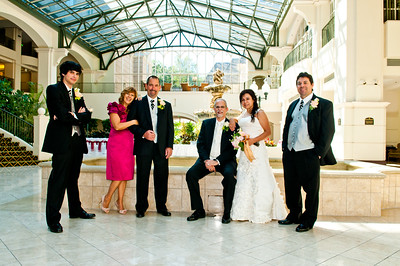 Gicelle & Robert Wedding-647-1