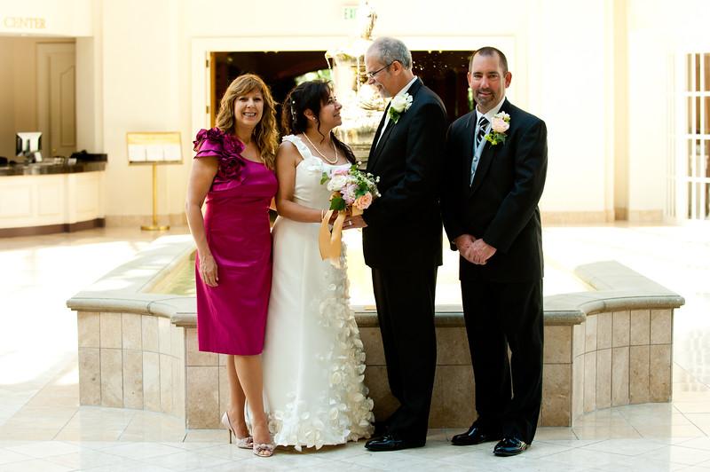 Gicelle & Robert Wedding-652
