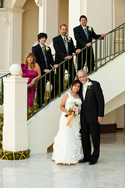 Gicelle & Robert Wedding-629-1