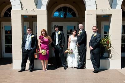 Gicelle & Robert Wedding-8-1