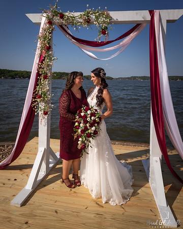 Kimberly & Adams Wedding