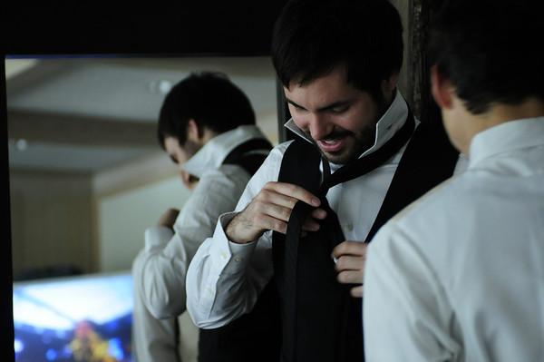 2009-03-28 Poole/Hand Wedding