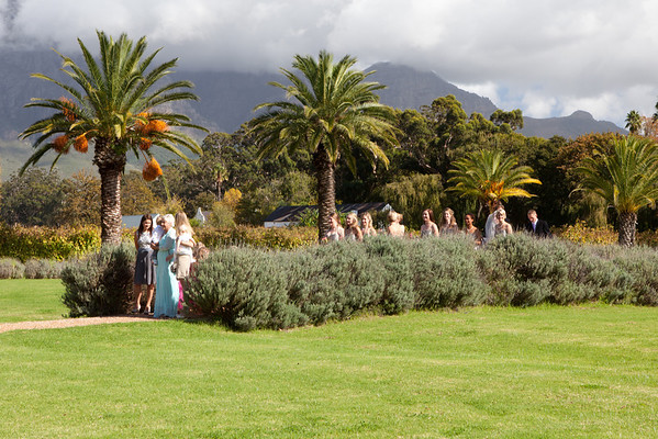 Gill & Jason's Wedding (2012)