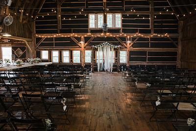 Gillette Wedding