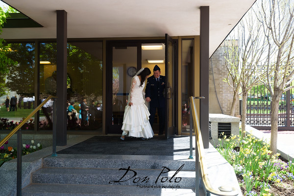 160419 Gina Martinez Wedding