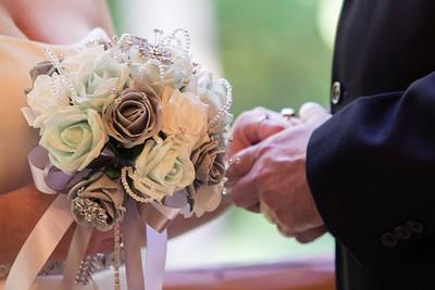 107 wedding