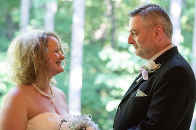 105 wedding