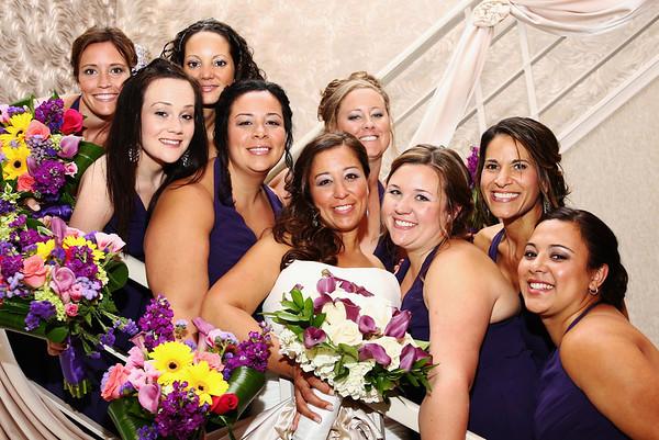 Gina & Jorge Wedding 7/12/13
