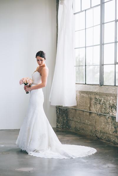 Gina's Bridals