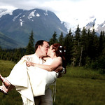 Girdwood Wedding: Jessie & Tim Around Girdwood by Joe Connolly