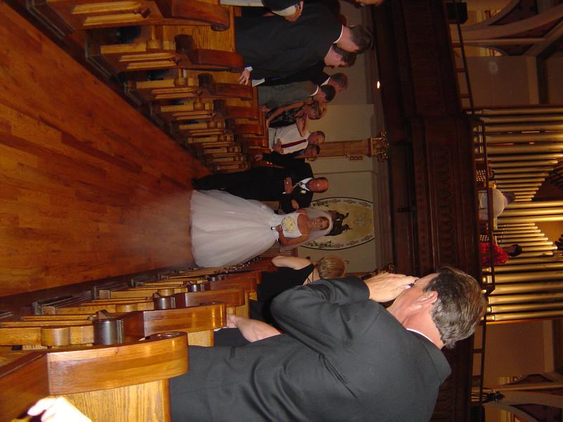 Wedding 011