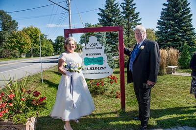 Glenn&Dawn Wedding Sept 19th 2014