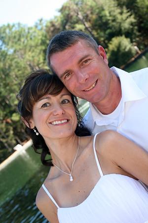 Gloria & Shane
